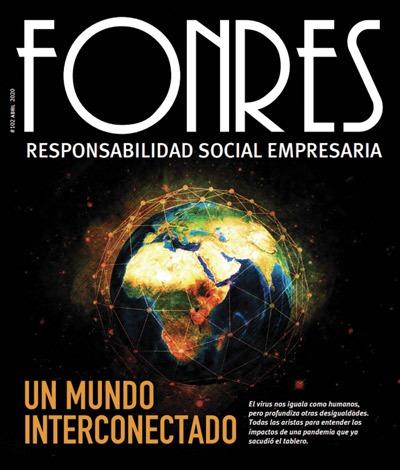 Revista FONRES Abril 2020