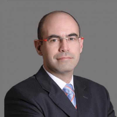 Alberto Vilarino