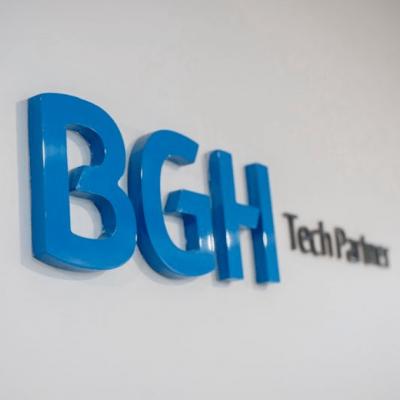 BGH Tech Partner Cloud Academy